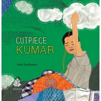 Cutpiece Kumar (English)