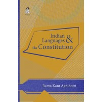 Indian Languages and the Constitution