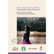 Early Language and Literacy : Introduction and Overview  (Booklet 1)