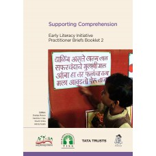 Supporting Comprehension Booklet 2 (ELI Series)