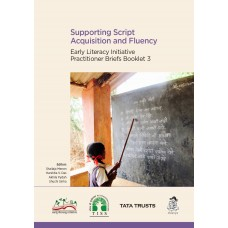 Supporting Script Acquisition and Fluency Booklet 3 (ELI Series)