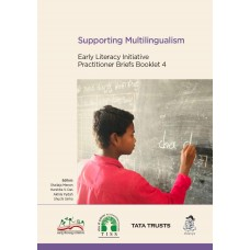 Supporting Multilingualism Booklet 4 (ELI Series)