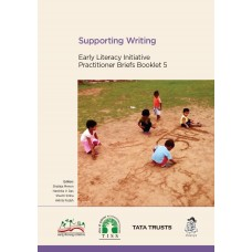 Supporting Writing Booklet 5 (ELI Series)