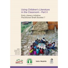 Using Children's Literature in the Classroom - Part II Booklet 7 (ELI Series)