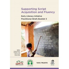 Supporting Script Acquisition and Fluency (Booklet 3)