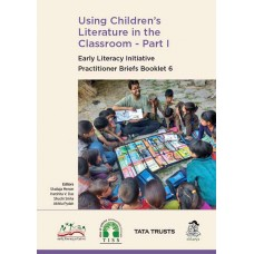 Using Children's Literature in the Classroom - Part I (Booklet 6)