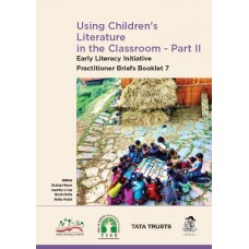 Using Children's Literature in the Classroom - Part II (Booklet 7)