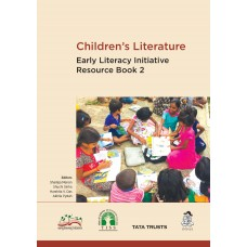 Children's Literature Early Literacy Initiative Resource Book 2 (ELI Series)