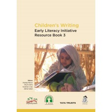 Children's Writing Resource Book 3 (ELI Series)