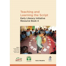 Teaching and Learning the Script Resource Book 4 (ELI Series)