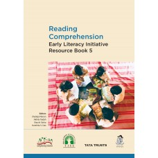 Reading Comprehension Resource Book 5 (ELI Series)