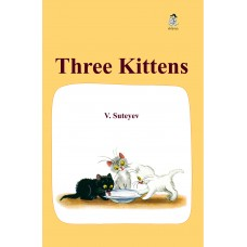Three Kittens  (Big Book)