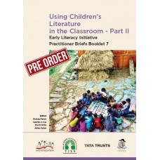 Using Children's Literature in the Classroom - Part II (Booklet 7) Deliver till 31 march 2020