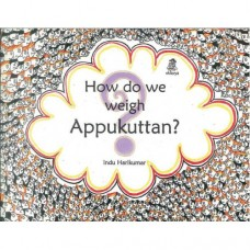How Do We Weigh Appukuttan?
