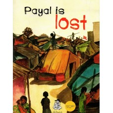 Payal is Lost