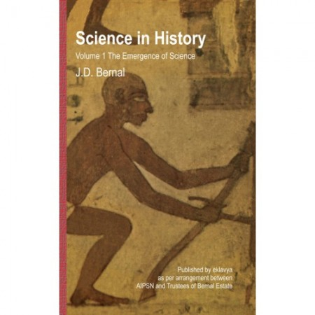Science in History (Set of 4 Books)