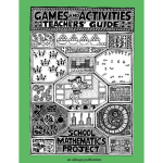Games and Activities Teachers' Giude