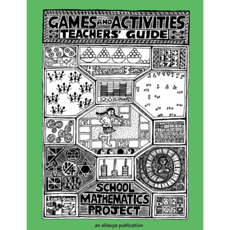 Games and Activities Teachers' Guide