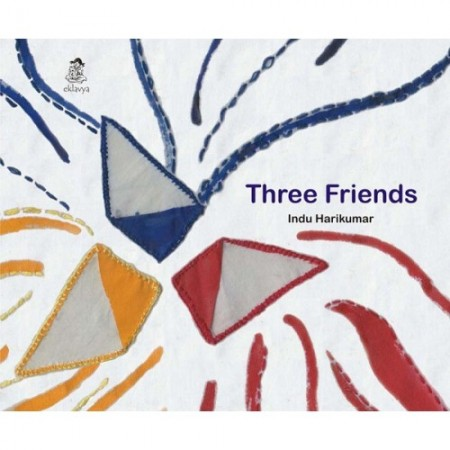 Three Friends
