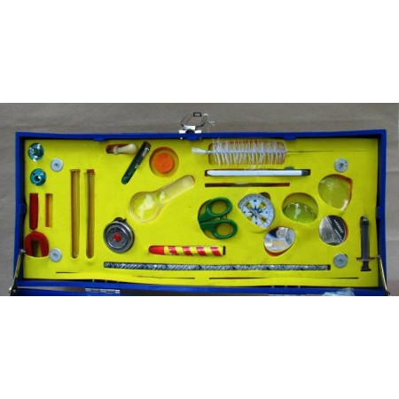 Hands-on Science Kit