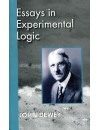 Essays in Experimental Logic