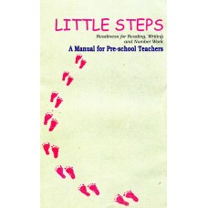 Little Steps - A Manual for Pre-School Teachers